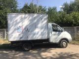ГАЗ ГАЗель 2006 года за 1 450 000 тг. в Костанай – фото 3