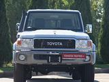 Toyota Land Cruiser 2021 года за 30 000 000 тг. в Алматы – фото 3