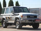 Toyota Land Cruiser 2021 года за 30 000 000 тг. в Алматы – фото 4