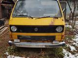 Volkswagen Transporter 1983 года за 700 000 тг. в Алматы