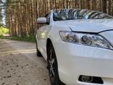 Toyota Camry 2008 года за 5 300 000 тг. в Петропавловск – фото 5