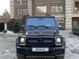 Mercedes-Benz G 63 AMG 2014 года за 43 500 000 тг. в Алматы – фото 2