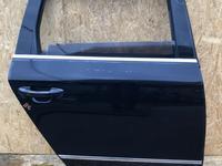 Дверь задняя правая на Volkswagen Passat B6 за 30 000 тг. в Алматы