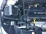 Chevrolet Cruze 2012 года за 3 800 000 тг. в Тараз – фото 4