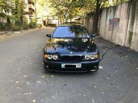 BMW 530 2001 года за 4 200 000 тг. в Алматы