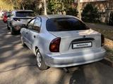 ЗАЗ Chance 2013 года за 1 250 000 тг. в Алматы – фото 4