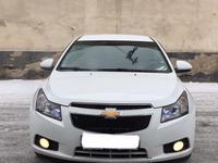 Chevrolet Cruze 2012 года за 3 400 000 тг. в Алматы
