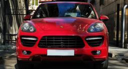 Porsche Cayenne 2013 года за 17 500 000 тг. в Алматы – фото 2