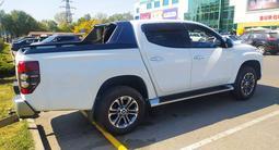 Mitsubishi L200 2019 года за 16 150 000 тг. в Алматы – фото 4