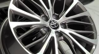 Высококачественные Диски Toyota Camry 70 за 175 000 тг. в Алматы