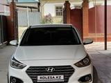 Hyundai Accent 2019 года за 8 500 000 тг. в Кызылорда – фото 3