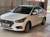 Hyundai Accent 2019 года за 8 500 000 тг. в Кызылорда – фото 4
