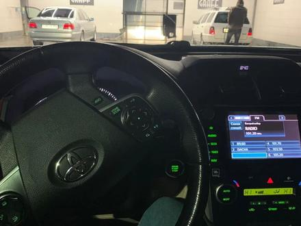 Toyota Camry 2013 года за 8 200 000 тг. в Шымкент – фото 4