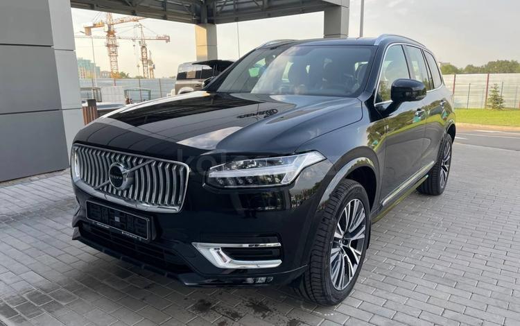 Volvo XC90 2021 года за 42 000 000 тг. в Алматы