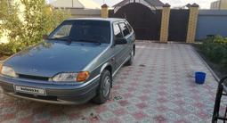 ВАЗ (Lada) 2114 (хэтчбек) 2009 года за 870 000 тг. в Уральск