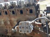 Двигатель шакман в Атасу