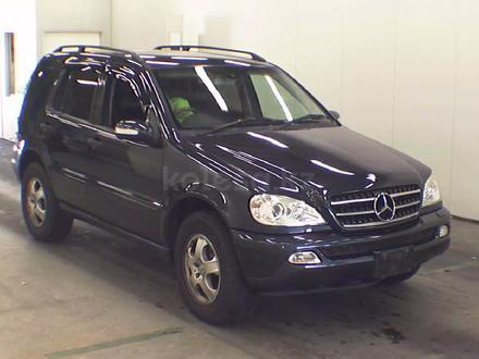 Mercedes-Benz ML 320 2002 года за 10 000 тг. в Алматы