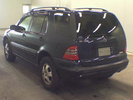 Mercedes-Benz ML 320 2002 года за 10 000 тг. в Алматы – фото 2