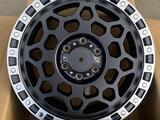 R18 минусовые диски Toyota Land Cruiser Prado 120 150 за 420 000 тг. в Алматы