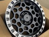 R18 минусовые диски Toyota Land Cruiser Prado 120 150 за 420 000 тг. в Алматы – фото 2