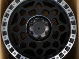 R18 минусовые диски Toyota Land Cruiser Prado 120 150 за 420 000 тг. в Алматы – фото 4