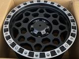 R18 минусовые диски Toyota Land Cruiser Prado 120 150 за 420 000 тг. в Алматы – фото 5