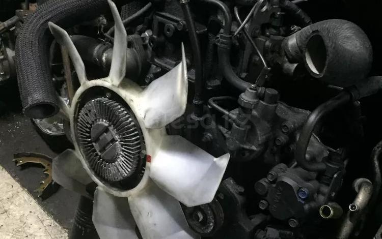 Двигатель 4м40 паджеро за 1 500 тг. в Костанай