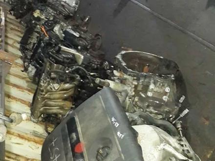Матиз двигатель Привозной контрактный с гарантией за 115 000 тг. в Костанай