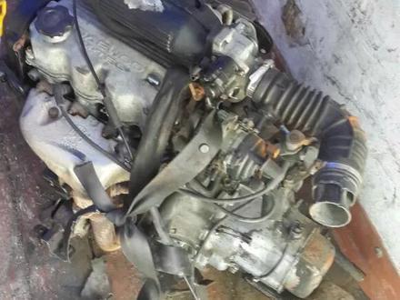 Матиз двигатель Привозной контрактный с гарантией за 115 000 тг. в Костанай – фото 2