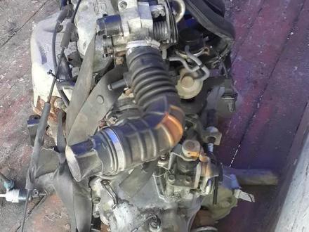 Матиз двигатель Привозной контрактный с гарантией за 115 000 тг. в Костанай – фото 4