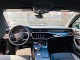 Audi A6 2020 года за 24 600 000 тг. в Усть-Каменогорск – фото 5