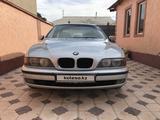 BMW 528 1999 года за 3 300 000 тг. в Шымкент – фото 4
