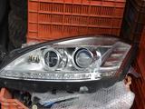 Фары рестайлинг на Мерседес S350 W221 за 300 тг. в Алматы