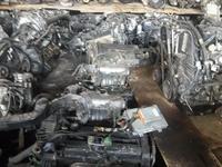 Двигатель и акпп хонда орхиа 2.0 за 12 000 тг. в Алматы