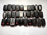 Смарт ключи Тойота Ниссан Лексус Инфинити smart key за 20 000 тг. в Боралдай