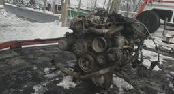 Мотор mercedes — benz m104 3, 2 Свап комплект за 380 000 тг. в Алматы