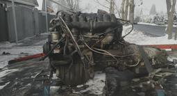 Мотор mercedes — benz m104 3, 2 Свап комплект за 380 000 тг. в Алматы – фото 2