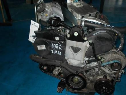 Мотор 1mz-fe Двигатель toyota Highlander (тойота хайландер) за 45 123 тг. в Алматы