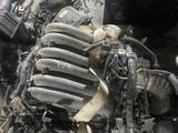 Двигатель Nissan VQ35 за 550 000 тг. в Алматы
