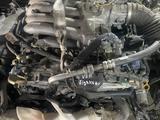 Двигатель Nissan VQ35 за 550 000 тг. в Алматы – фото 2