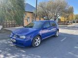 Volkswagen Golf 2000 года за 1 680 000 тг. в Кызылорда