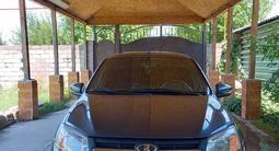 ВАЗ (Lada) Granta 2190 (седан) 2014 года за 3 400 000 тг. в Шымкент – фото 5