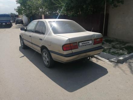 Nissan Primera 1993 года за 450 000 тг. в Алматы – фото 2