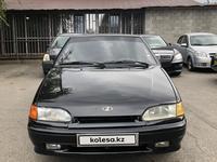 ВАЗ (Lada) 2114 (хэтчбек) 2012 года за 1 450 000 тг. в Алматы