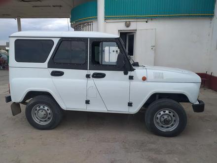 УАЗ Hunter 2015 года за 2 800 000 тг. в Шымкент