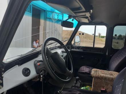 УАЗ Hunter 2015 года за 2 800 000 тг. в Шымкент – фото 5