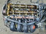 Двигатель 1ZZ за 380 000 тг. в Алматы – фото 2