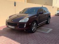 Porsche Cayenne 2008 года за 100 000 тг. в Алматы