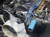 Двигатель mitsubishi space gear 4G 64 за 3 555 тг. в Алматы