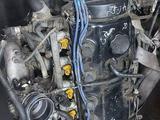 Двигатель mitsubishi space gear 4G 64 за 3 555 тг. в Алматы – фото 2